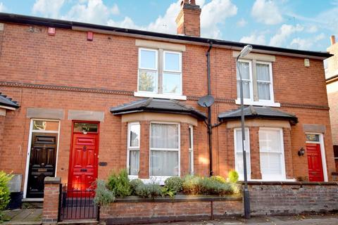 4 bedroom terraced house for sale - Wheeldon Avenue, Derby