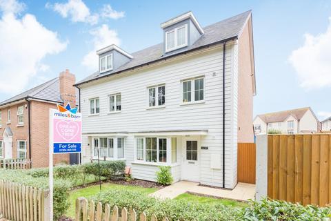 4 bedroom semi-detached house for sale - Holm Oak Walk, Sholden, Deal
