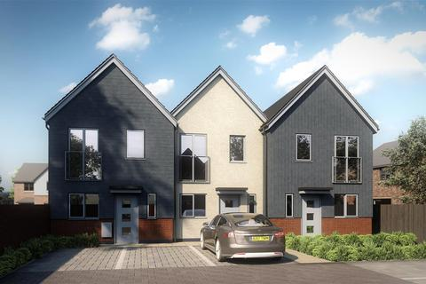 2 bedroom townhouse for sale - Ridgemere Close, Yardley, Birmingham
