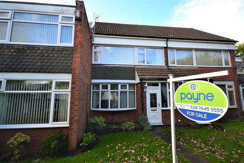 4 bedroom terraced house for sale - Olaf Place, Walsgrave, Coventry
