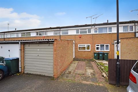 3 bedroom terraced house for sale - Bettman Close, Cheylesmore, Coventry