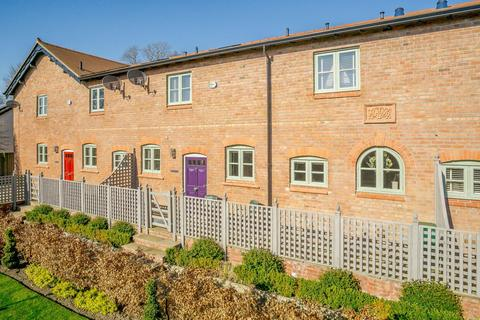 4 bedroom barn conversion for sale - Hawthorn Barn, Chapel House Lane, Puddington, Neston