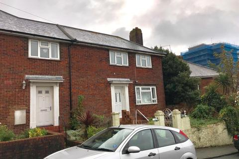 2 bedroom terraced house to rent - St. Johns Place, Brighton