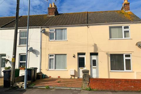 2 bedroom terraced house for sale - Moments From Harbour,  Parking & Westerly Garden