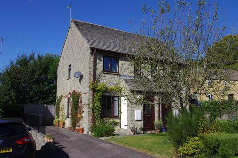 2 bedroom semi-detached house for sale - Brook Close, Northleach, Gloucestershire