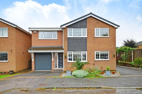 5 bedroom detached house for sale - Welbeck Close, Dronfield Woodhouse, Dronfield