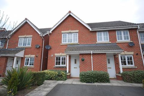 2 bedroom house to rent - BUTTERMERE CLOSE, MELTON MOWBRAY