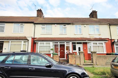 3 bedroom terraced house for sale - Rosebery Road, Grays