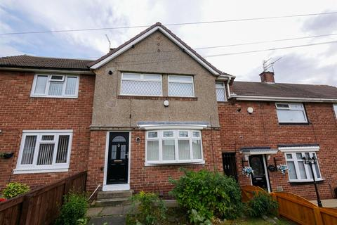 3 bedroom terraced house for sale - Augusta Square, Farringdon, Sunderland