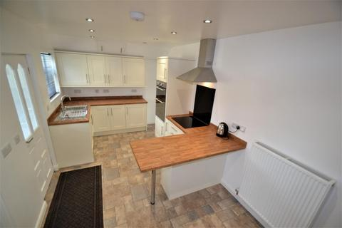 3 bedroom cottage for sale - West Close Cottages, Chilton
