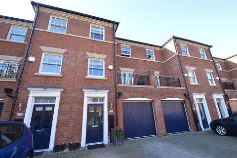 4 bedroom house for sale - 5 Cadman Place, The Old Meadow, Shrewsbury SY2 6AN