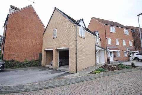1 bedroom mews for sale - Scholars Gate, Garforth, Leeds, LS25