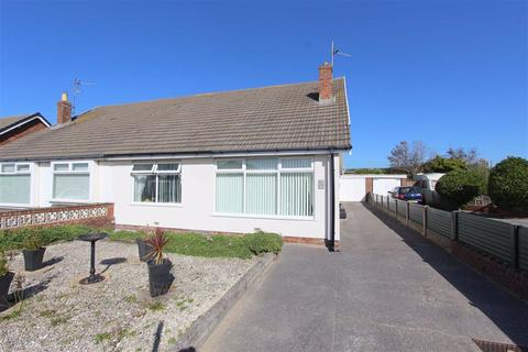2 bedroom semi-detached bungalow for sale - Kilgrimol Gardens, Lytham St. Annes, Lancashire