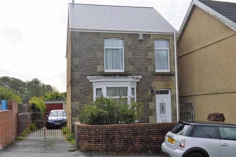 3 bedroom detached house for sale - Ravenhill Road, Swansea, SA5