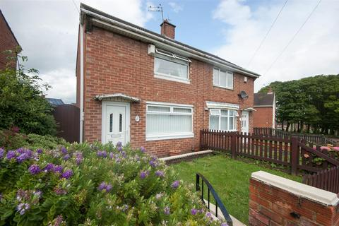 2 bedroom semi-detached house for sale - Gordon Road, Grindon,Sunderland