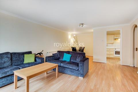 2 bedroom apartment for sale - Meridian Place, LONDON, London, E14