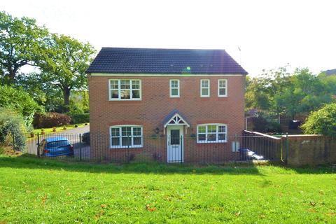 3 bedroom detached house for sale - Larch Drive, Northfield, Birmingham, B31