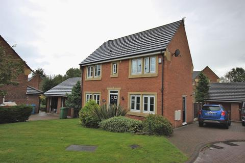 3 bedroom detached house for sale - Rudheath Lane, Runcorn, WA7