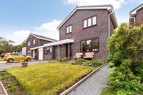 4 bedroom detached house for sale - 5 Winton Gardens, Edinburgh, EH10 7ET