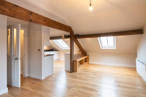 2 bedroom apartment - 5 The Lodge, St Joseph's Convent, Lawrence Street, York
