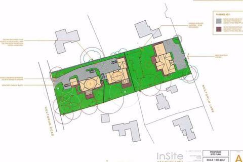 Land for sale - Noctorum Road, Prenton, CH43