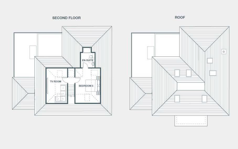 Floorplan 2 of 2: 2nd Floor