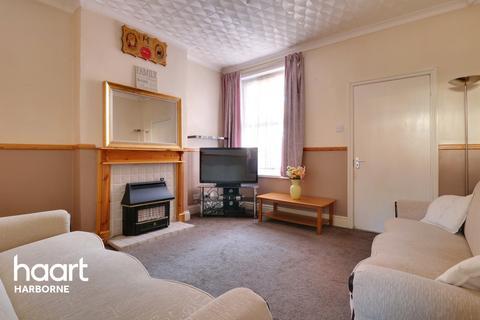 2 bedroom end of terrace house for sale - Selsey Road, Edgbaston, Birmingham