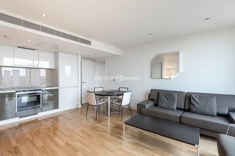 1 bedroom apartment to rent - Marsh Wall, Canary Wharf, E14