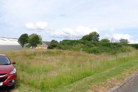 Land for sale - Commercial Development Site, Richmond Road/Essex Road, Llanion, Pembroke Dock