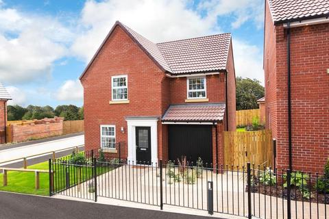 3 bedroom detached house for sale - Harland Way, Cottingham, COTTINGHAM