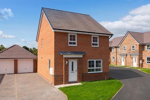 4 bedroom detached house for sale - Adair Way, Hebburn, HEBBURN