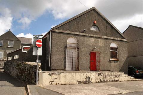 3 bedroom property for sale - Victoria Hall, Nelson Street, Pennar, Pembroke Dock