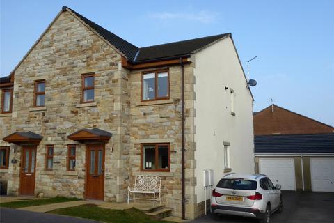 4 bedroom semi-detached house for sale - Montague Street, Clitheroe, Lancashire, BB7