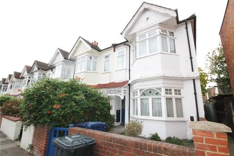 3 bedroom end of terrace house to rent - Graham Avenue, Northfields, W13
