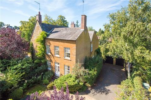 5 bedroom character property for sale - Brook Lane, Dallington Village, Northamptonshire
