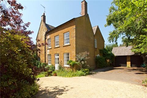 5 bedroom semi-detached house for sale - Brook Lane, Dallington Village, Northamptonshire, NN5