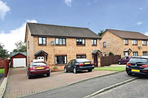 3 bedroom semi-detached villa for sale - Renwick Way , Prestwick , South Ayrshire, KA9 2TD