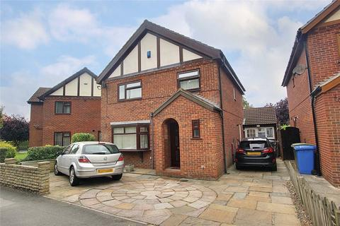 4 bedroom detached house for sale - Sheriff Highway, Hedon, Hull, HU12