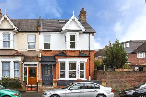 4 bedroom house for sale - Belgrave Road, Leyton