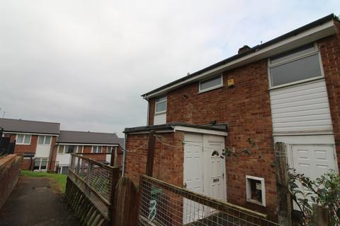 3 bedroom semi-detached house to rent - Naisbett Avenue, Peterlee