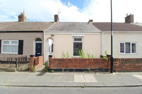 2 bedroom terraced house to rent - Tower Street West, Hendon