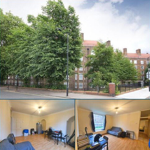 2 bedroom flat to rent - Adisham House, Hackney, Lonon E5