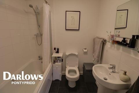 1 bedroom flat for sale - Heol Gruffydd, Rhydyfelin