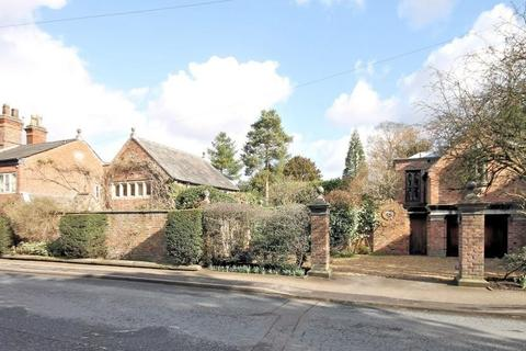 4 bedroom cottage to rent - Chelford Road, Knutsford