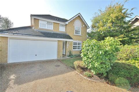 4 bedroom house for sale - Manor Park, Staines-upon-Thames, Surrey, TW18