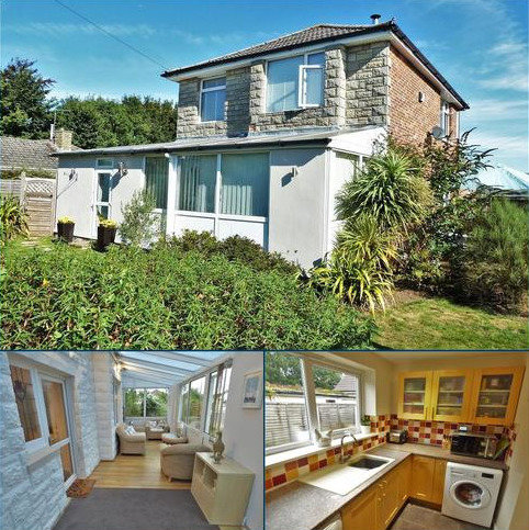 4 bedroom detached house for sale - Weymans Avenue, Kinson,  Bournemouth, Dorset, BH10