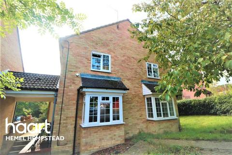 2 bedroom detached house to rent - Rosewood Court
