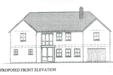 Land for sale - Two Building Plots, Lower Quay Road, Hook, Nr Haverfordwest, Hook