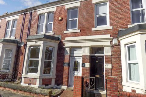 5 bedroom terraced house for sale - Cheltenham Terrace, Heaton, Newcastle upon Tyne, Tyne and Wear, NE6 5HR