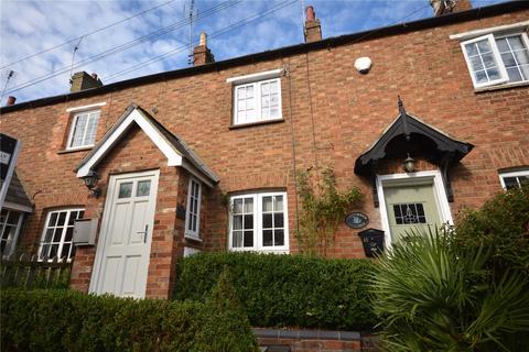 2 bedroom terraced house to rent - Church Road, Aspley Heath, Buckinghamshire, MK17